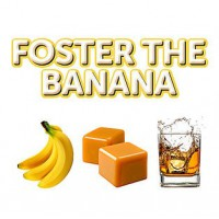 FOSTER THE BANANA