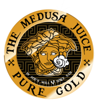 MEDUSA PURE GOLD