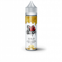 GOLD 50ML IVG