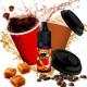 CONCENTRE BIG MOUTH - COLA COFFEE - LE GOUT DE LA VAP