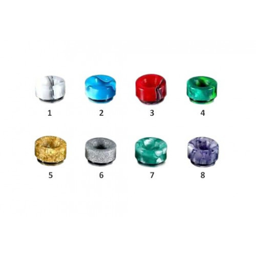 DHD GINGER TIP - DRIP TIP POUR TANKER