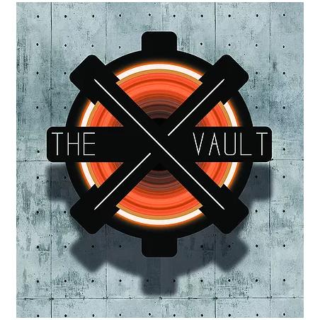 GUMMY FIX E-LIQUIDE 50ML AVEC BOOSTER DE NICOTINE - X VAULT RUSH - LE GOUT DE LA VAP