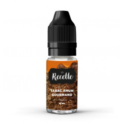 AROME CONCENTRE TABAC RHUM GOURMAND 10ML