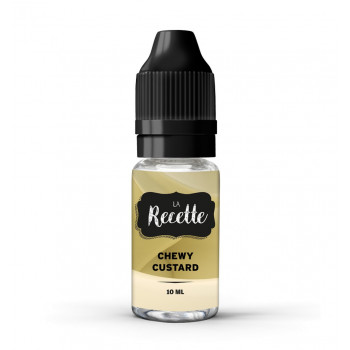 AROME CONCENTRE CHEWY CUSTARD 10ML - LE GOUT DE LA VAP