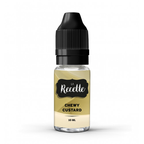 AROME CONCENTRE CHEWY CUSTARD 10ML