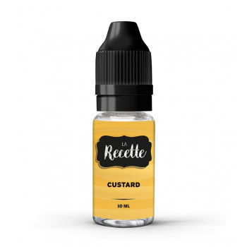 AROME CONCENTRE CUSTARD 10ML