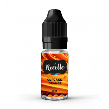 AROME CONCENTRE CUPCAKE ORANGE 10ML - LE GOUT DE LA VAP
