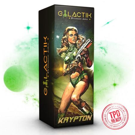 KRYPTON E-LIQUIDE GALACTIK - LE GOUT DE LA VAP