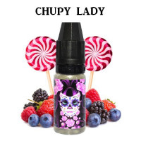 AROME CONCENTRE CHUPY LADY EN 10 ML