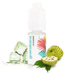 CONCENTRE GUANABANA 10ML SOLANA