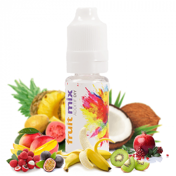 ADDITIF FRUIT MIX 10ML SOLANA