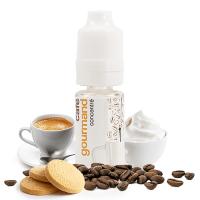CONCENTRE CAFE GOURMAND 10ML SOLANA