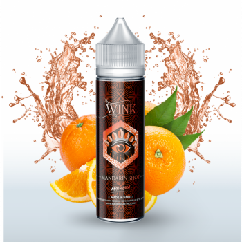 WINK MANDARIN SHOT 50ML