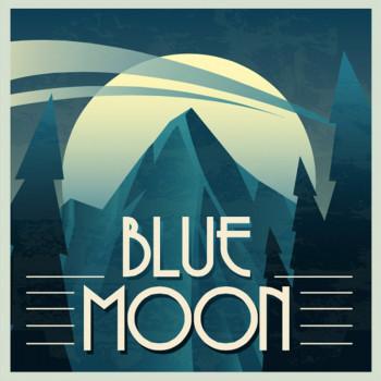 BLUE MOON E-LIQUIDE VAPONAUTE - LE GOUT DE LA VAP