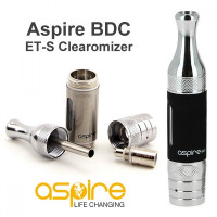 Clearomiseur ET-S BVC 3ml Aspire
