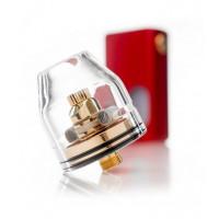 Cloche dotmod DotRDA24 Trinity competotion Glass Cap