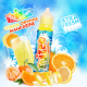 CITRON ORANGE MANDARINE FRUIZEE 50ML 0 MG - LE GOUT DE LA VAP