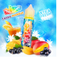 CASSIS MANGUE FRUIZEE 50ML 0 MG - LE GOUT DE LA VAP