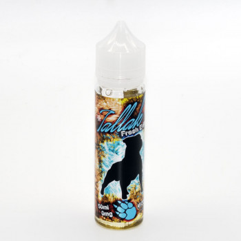 TALLAK FRESH 50ML VAPE INSTITUT