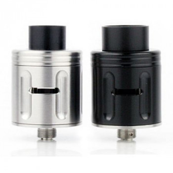 SQUID PEACEMAKER RDA