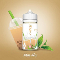 KREM MILK TEA 100ML SKWEZED