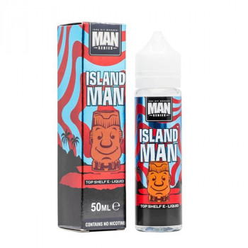 ISLAND MAN 50ML ONE HIT WONDER