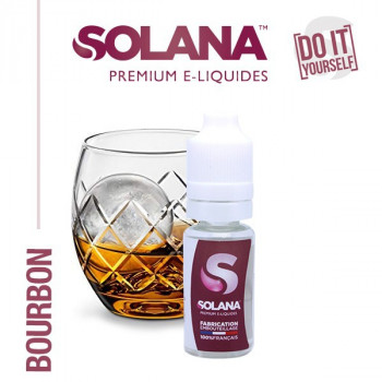CONCENTRE BOURBON 10ML SOLANA