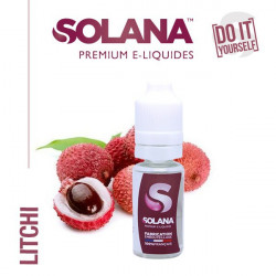 CONCENTRE LITCHI 10ML SOLANA