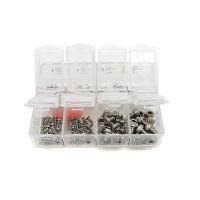 VIS DE RECHANGE Box Multiscrew Fumytech