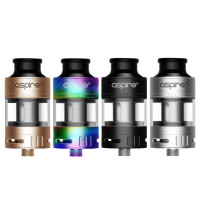 CLEITO PRO CLEAROMISEUR ASPIRE