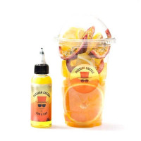 PASSION CREEKS 50ML RUD DAG