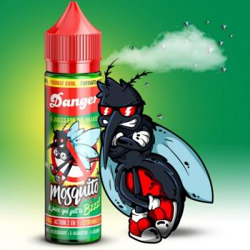 MOSQUITO 50ML SWOKE DANGER
