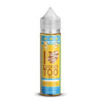 I LOVE COOKIES TOO 50ML MAD HATTER