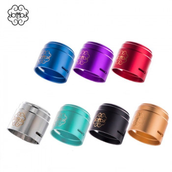 TOP CAP DOT RDTA 24MM