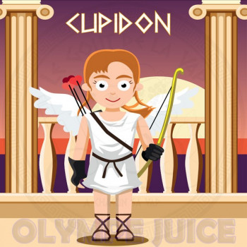 CUPIDON 50ML OLYMPE JUICE