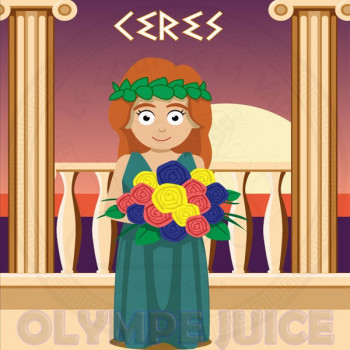 CERES 50ML OLYMPE JUICE