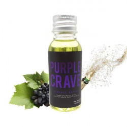 CONCENTRE PURPLE CRAVE 30ML CLASSIC - MEDUSA JUICE MALAISIE