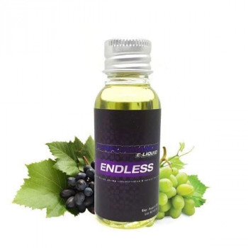 CONCENTRE ENDLESS 30ML PERFORMANCE - MEDUSA JUICE MALAISIE