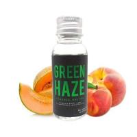 CONCENTRE GREEN HAZE 30ML CLASSIC - MEDUSA JUICE MALAISIE