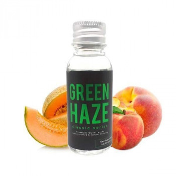 CONCENTRE GREEN HAZE 30ML CLASSIC - MEDUSA JUICE MALAISIE