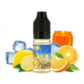 FANTASTIIX 30ML CLOUDS OF LOLO