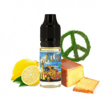 HIPPIE 10ML CLOUDS OF LOLO
