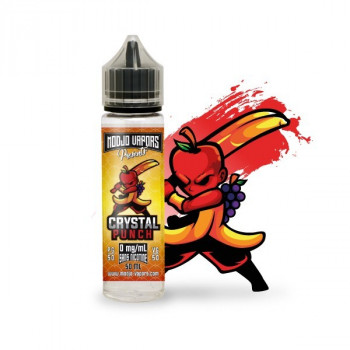 CRYSTAL PUNCH 50ML MODJO VAPORS