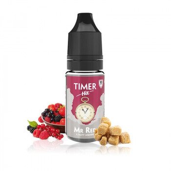 MR RED 10ML TIMER HIT - E.TASTY