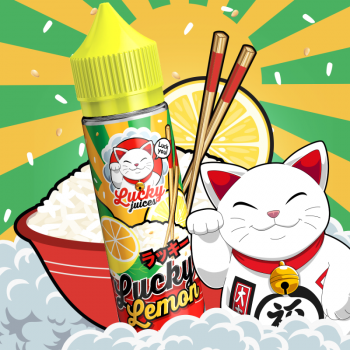 LUCKY LEMON 50ML SWOKE