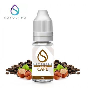 E-LIQUIDE CAFE 10ML SAVOUREA
