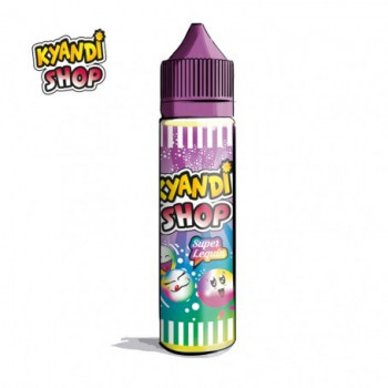 SUPER LEQUIN 50ML KYANDI SHOP