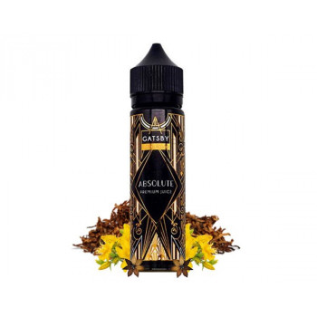 ABSOLUTE 50ML GATSBY - LE GOUT DE LA VAP