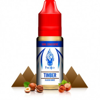 CONCENTRE TIMBER 10ML HALO