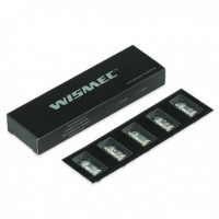 PACK DE 5 RESISTANCES ARMOR MINI - WISMEC